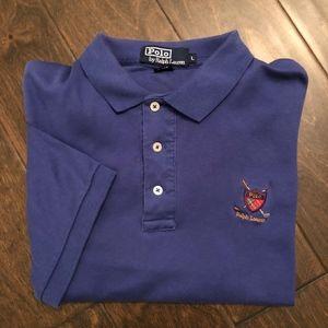 Polo Ralph Lauren Golf Polo Size L